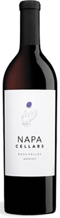 Napa Cellars Merlot 2012 750ml